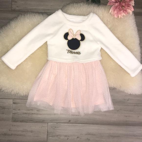 Disney Other - Disney Minnie dress
